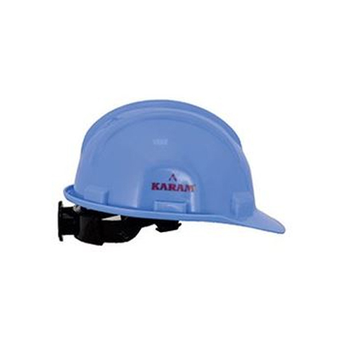Karam Helmet With Ratchet Type Adjustment