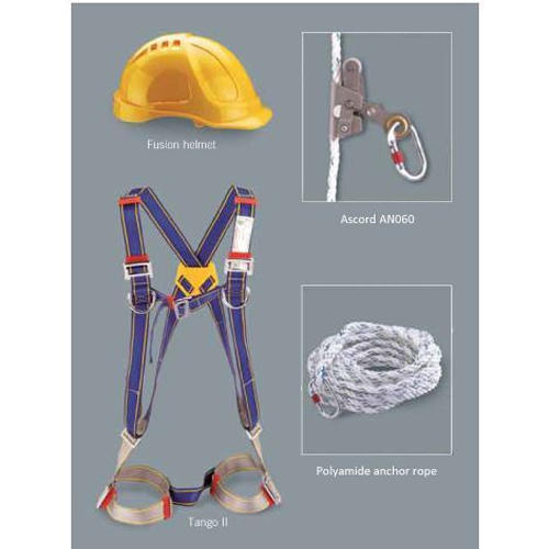 Height 2f Roof Safety Harness