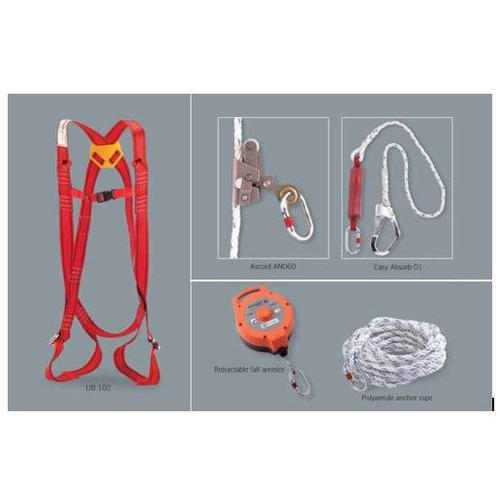 Udyogi General Fallarrest Fall Protection