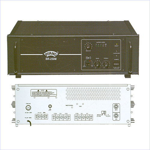 High Power PA Amplifiers