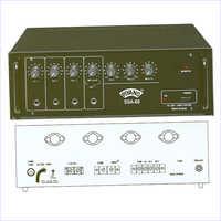 Medium PA Amplifiers