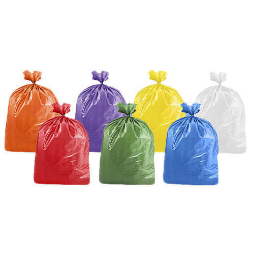 LD Garbage Printed Bag