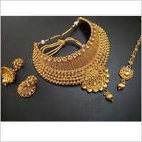 Artificial Fashion Jewellery