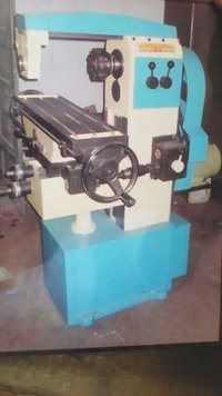 SPM Teeth Cutting Milling Machine