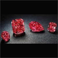 African Natural Ruby
