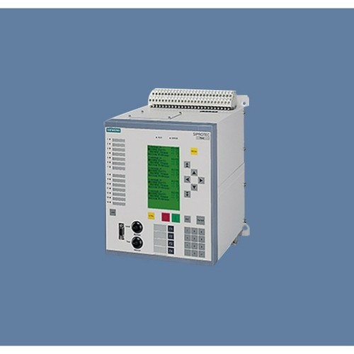 SIEMENS Siprotec Protection Relay
