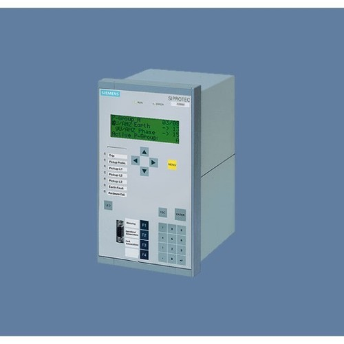Siprotec 7SD610 Universal differential protection relay, siemens relay dealer