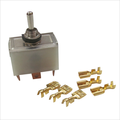 35 Amp Toggle Switch