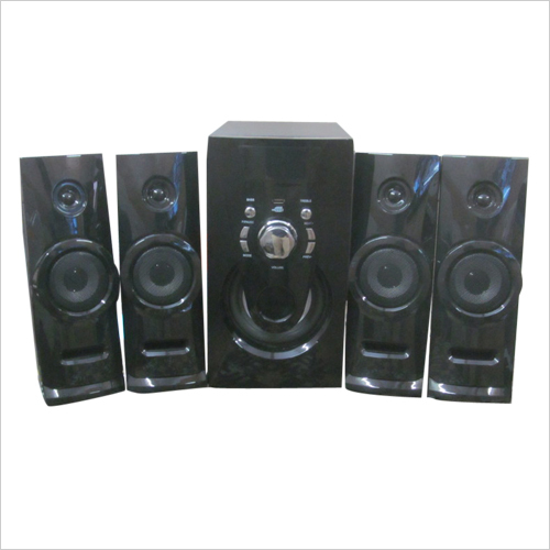 4.1 Home Theater 4 Inch Woofer