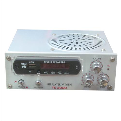 Usb Radio Player