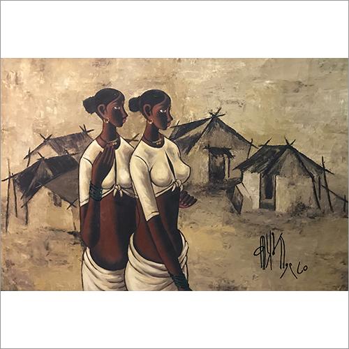 B. Prabha - Fisher Women