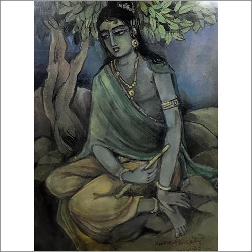 Ramgopal Vijayvargiya - Krishna