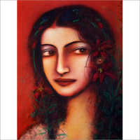 Suhas Roy - Radha series