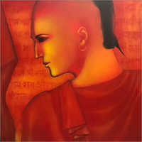 Vijay Dupatre - Monk