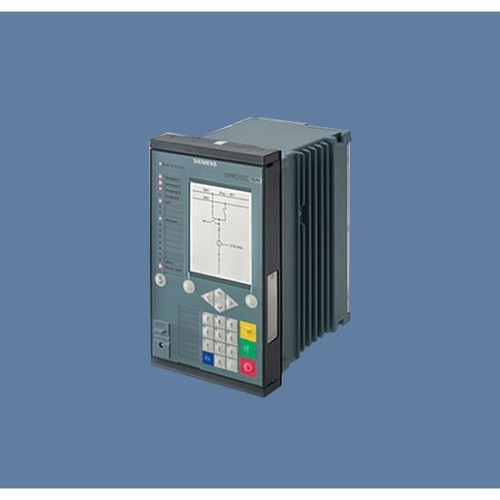 Siprotec 7SA82 distance protection automation relay