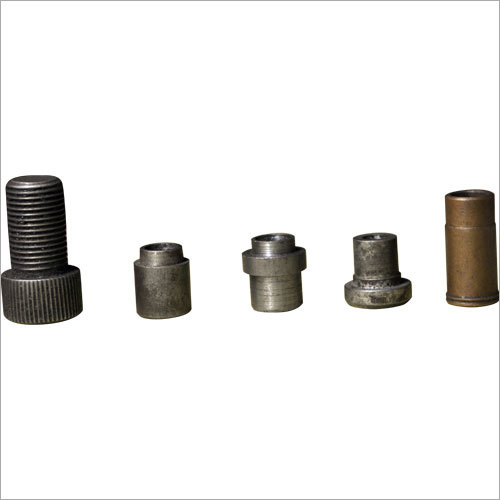 Customized Precision Components