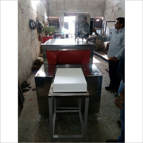 Shrink Packaging Machine Parts
