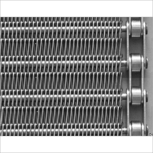 Industrial Wire Mesh Conveyor Belts