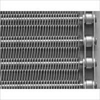 Industrial Wire Mesh Conveyor Belts