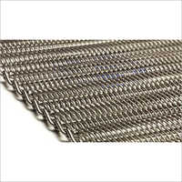 SS Wire Mesh Conveyor Belts
