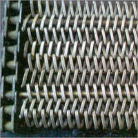 Compound Balanced Weave Conveyor Belts