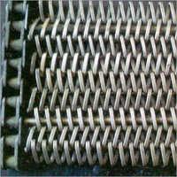 Compound Balanced Weave Conveyor Belts