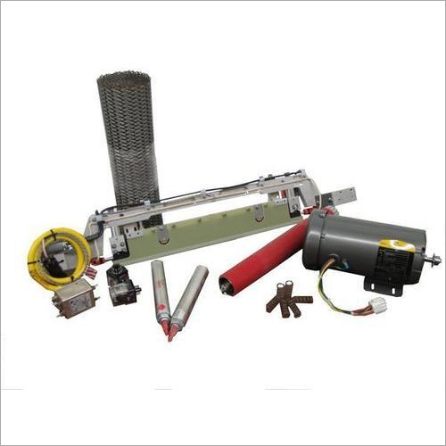 Shrink Packaging Machine Spare Parts
