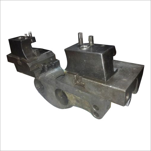 Traub Machine Spare Parts