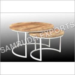S2 Cofee Table