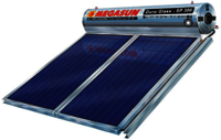 Instant Solar Water Heater