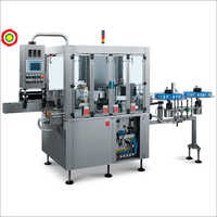 60-300 bpm BOPP Labeling Machine