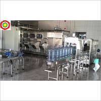 Automatic Linear Jar Rinsing, Filling And Capping Machine 300Bph