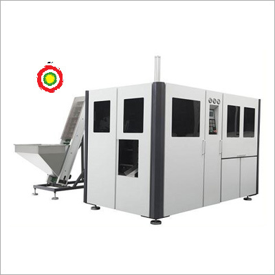 Automatic Pet Blowing Machine 1 Cavity -1200 Bph