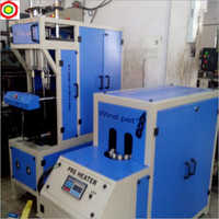 Pet Blowing Machine 2 Cavity Auto Drop