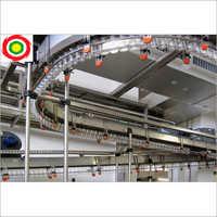 Bottle Air Conveyor