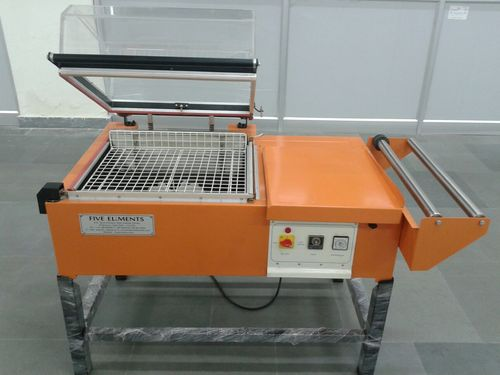 Chamber Type Shrink Packing Machine