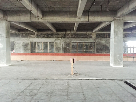 Civil Engineering Service