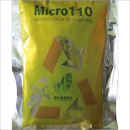 Organic Waste Bacteria Culture