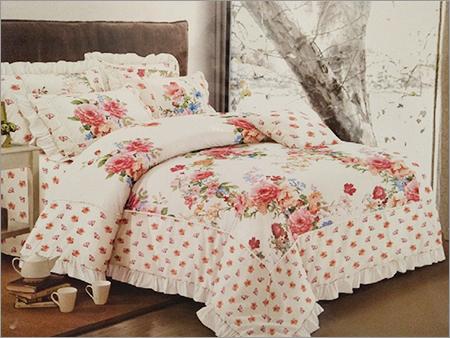 Flora Bed Sheet