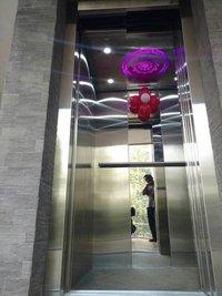 Vertical Lift