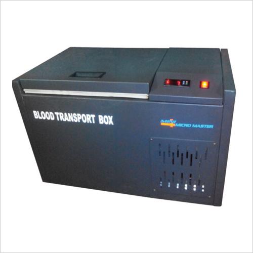 Blood Transport Box