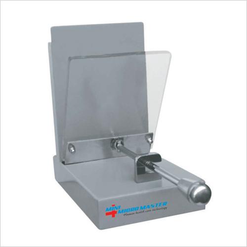 Plasma Expressor - Manual
