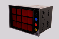 Proton 12 Window Alarm Annunciator