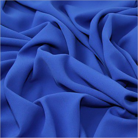 Poly Lycra French Fabric