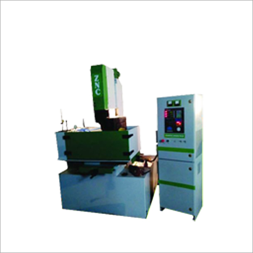 ZNC EDM Machine