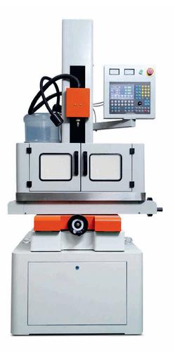 EDM Drill Machine