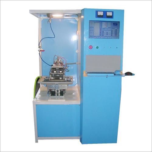 Micro EDM Drill Machine