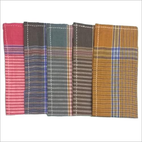 Cotton Gents Handkerchiefs