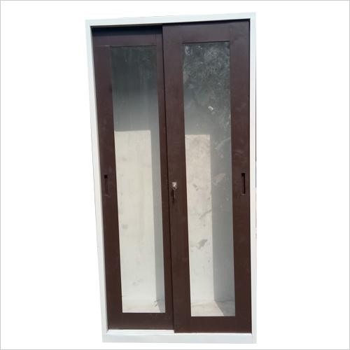 Glass Doors Almirah