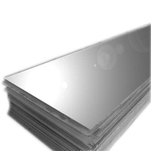 Stainless Steel 316L Plates (S31600)